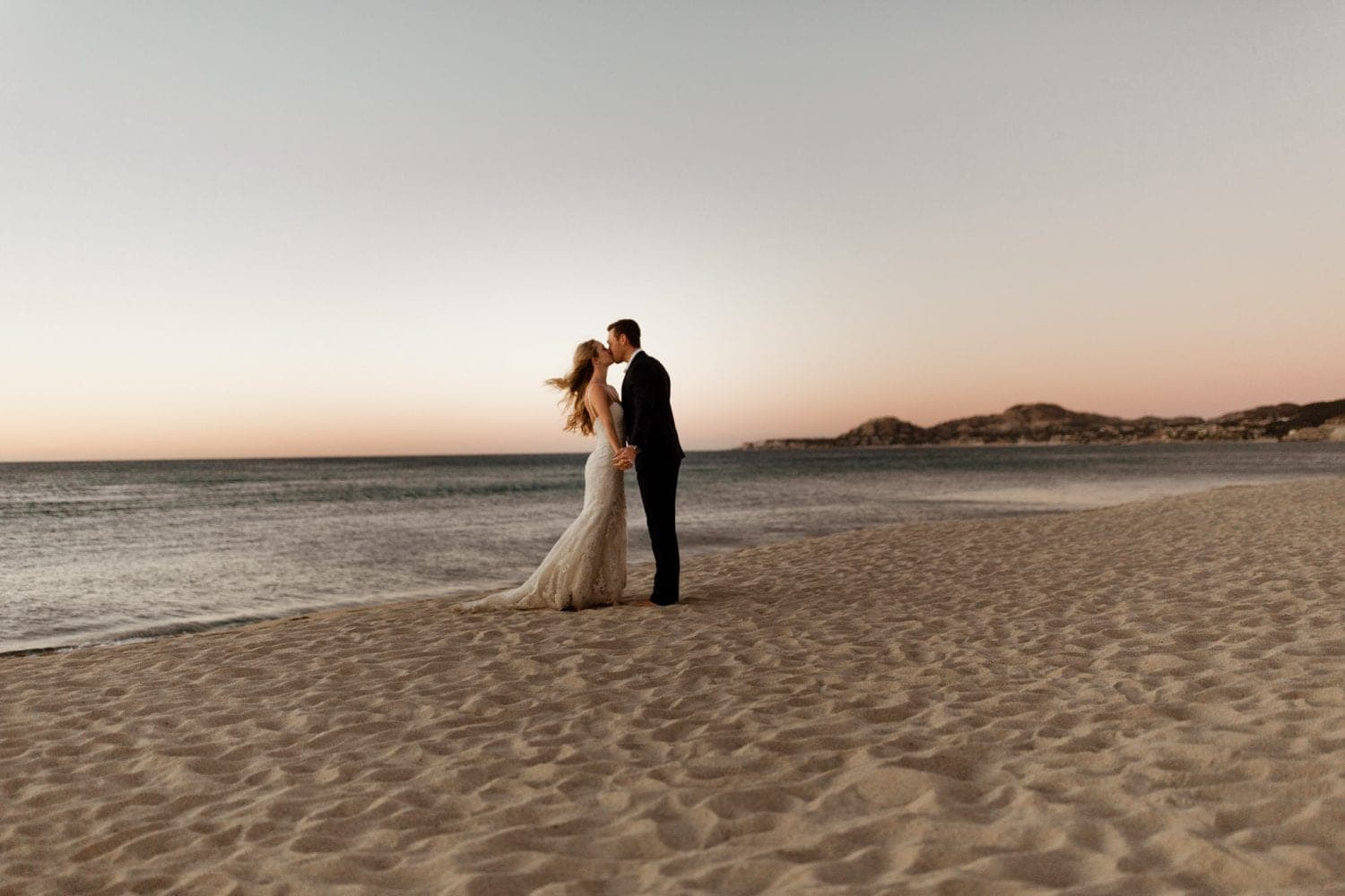 Hyatt Ziva Los Cabos Wedding