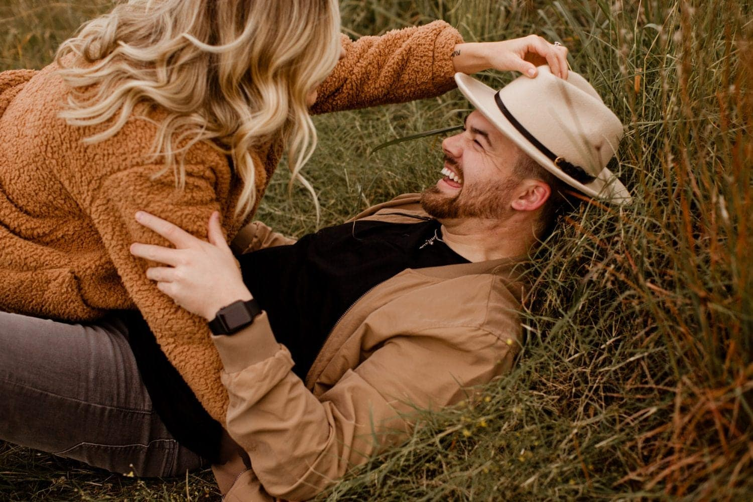 dallas engagement pictures