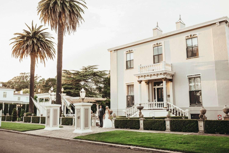 Jefferson Street Mansion