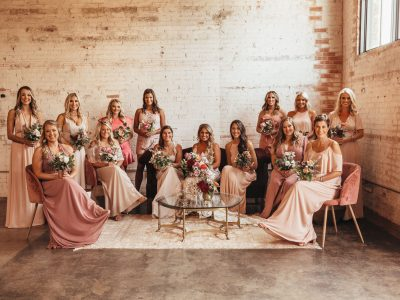 Brake and Clutch Wedding in Dallas
