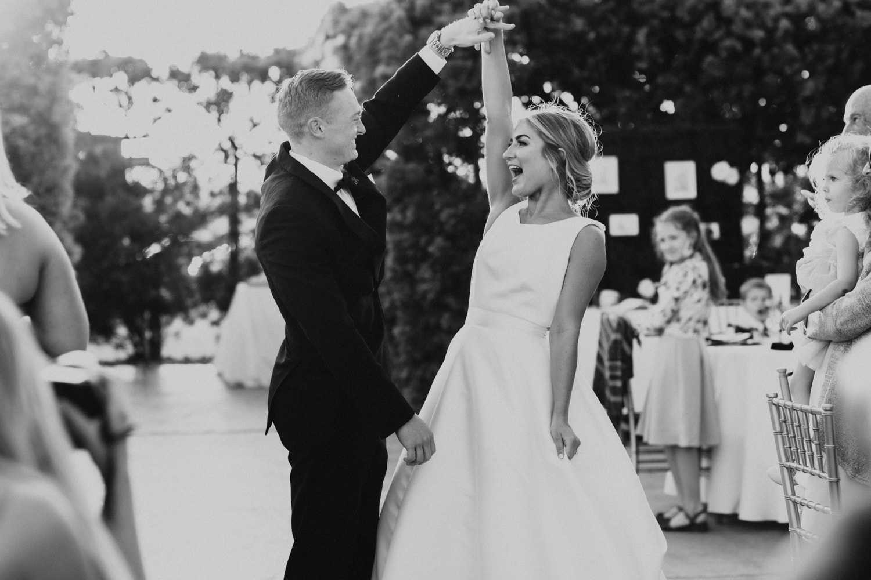 Tom Hams Lighthouse Wedding