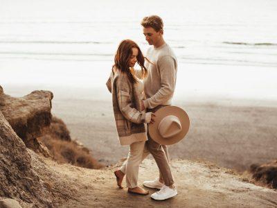 Torrey Pines Engagement Photos